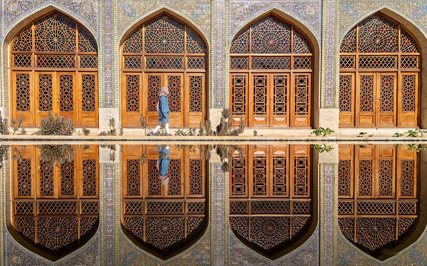 Eight Arches  | © Fred Eversmann