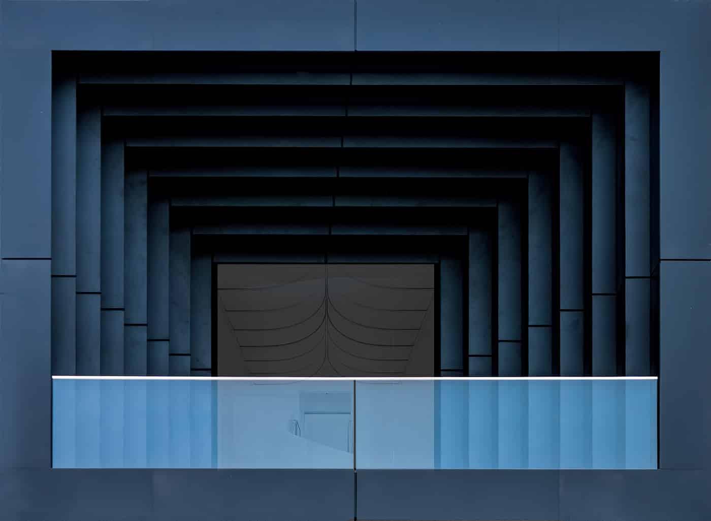 Balgenkamera  | © Marianne Wogeck