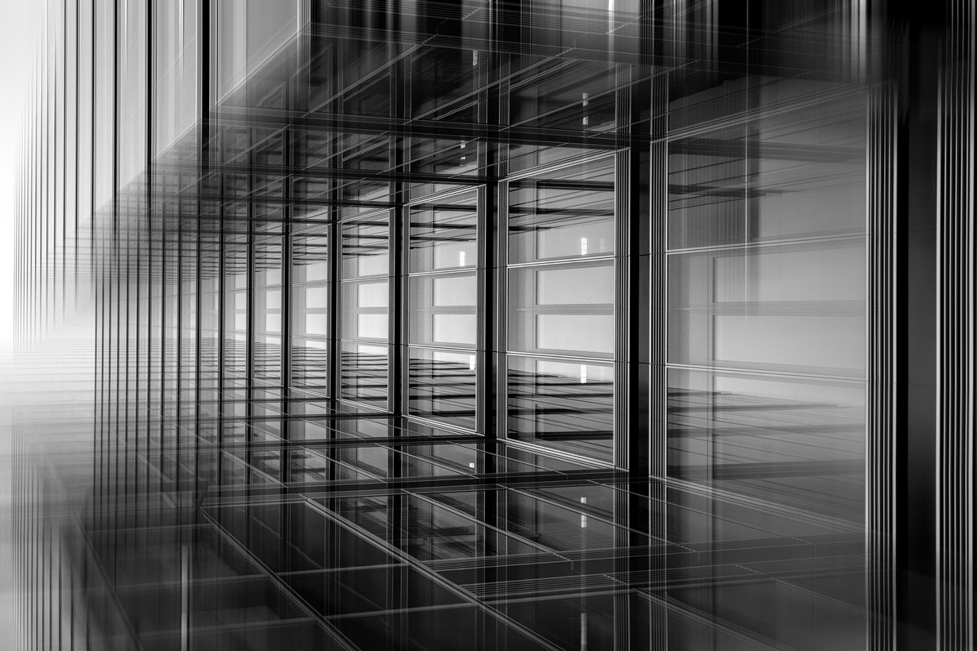 Fensterblick  | © Marianne Wogeck