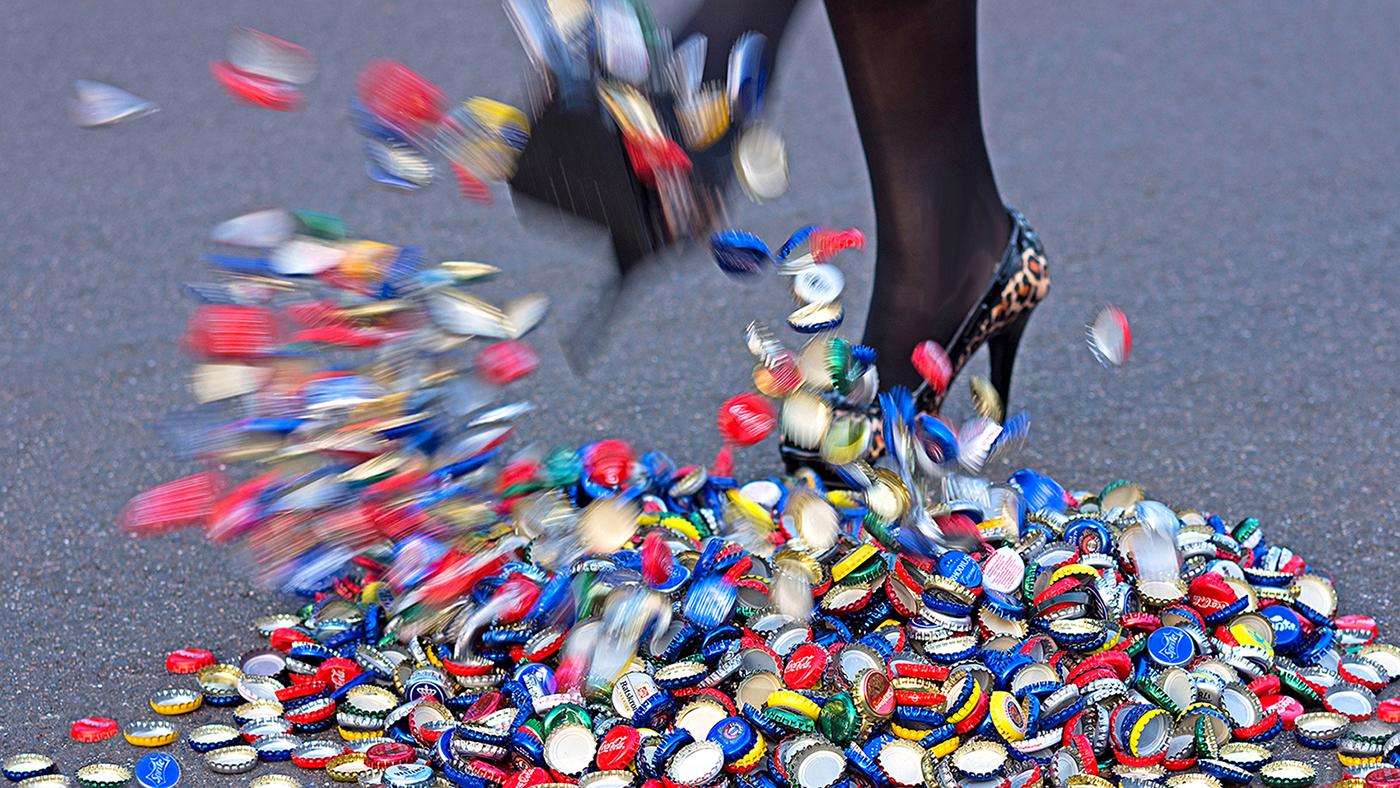 The Kick   © Sonja Molter