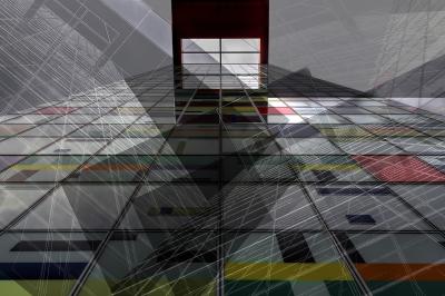 Colorium - meine Sicht   © Marianne Wogeck
