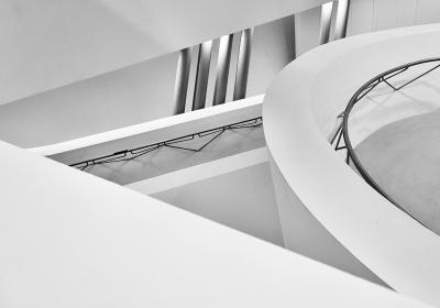 Faszination der Linien   © Marianne Wogeck