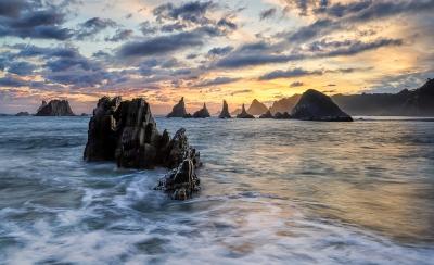 Costa Verde   © Sonja Molter