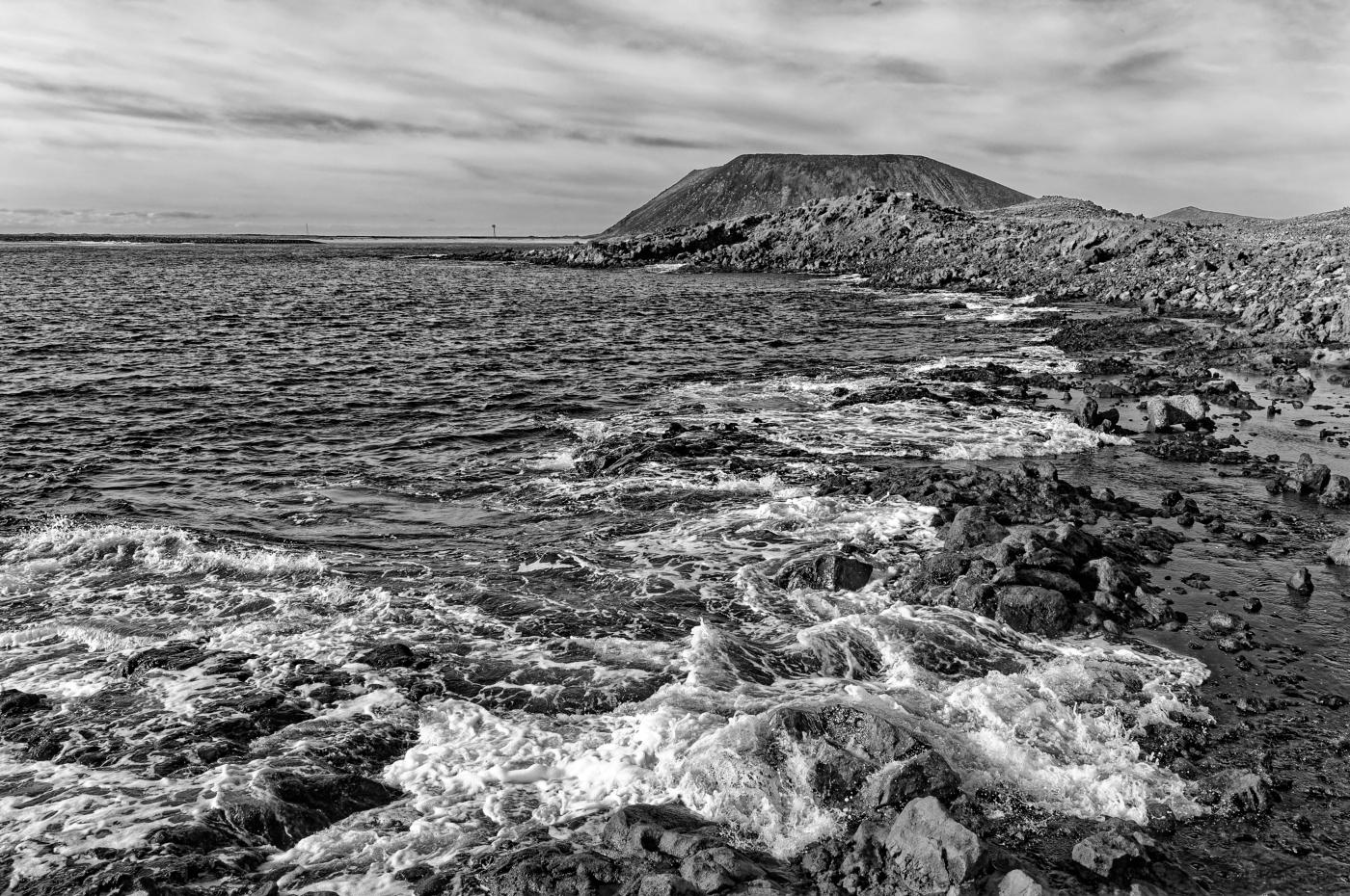 Isla de Lobos 03   © Peter Berlinghof