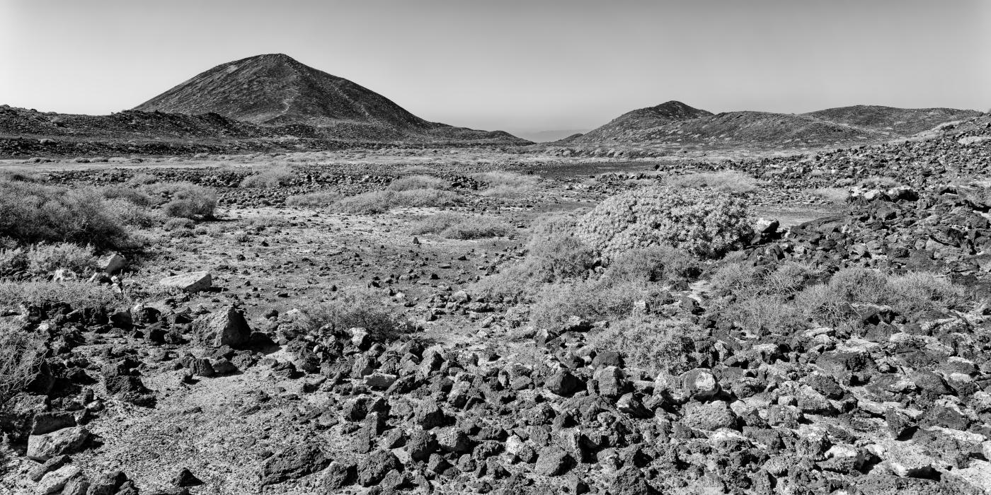 Isla de Lobos 04   © Peter Berlinghof