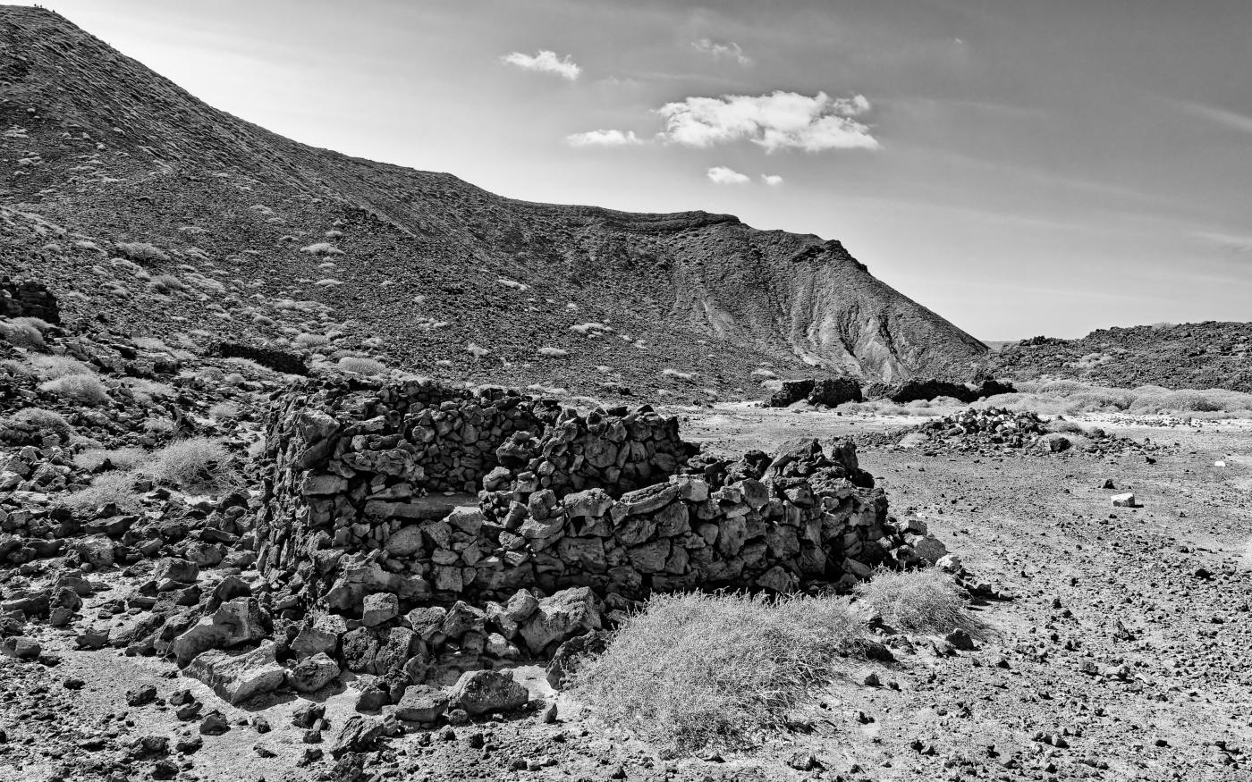 Isla de Lobos 05   © Peter Berlinghof