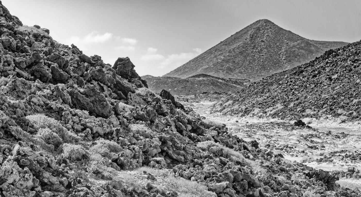 Isla de Lobos 10   © Peter Berlinghof