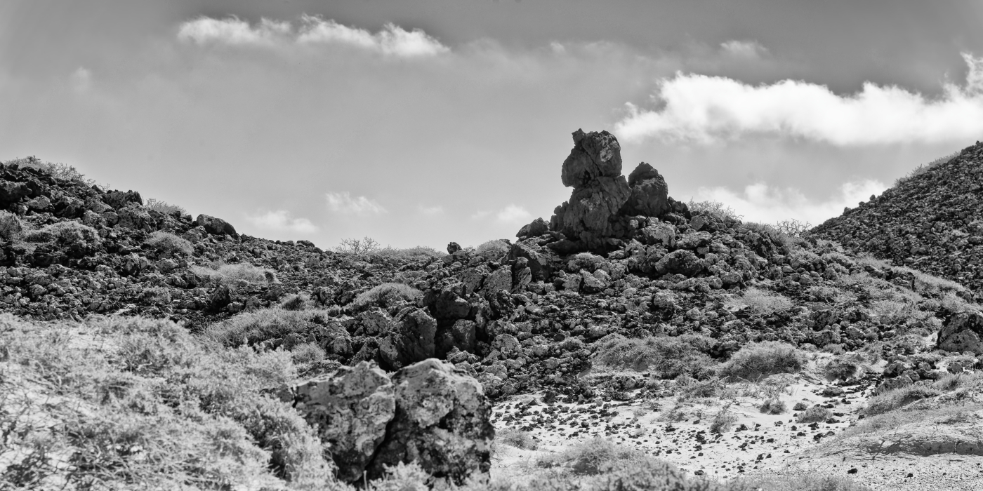 Isla de Lobos 12   © Peter Berlinghof
