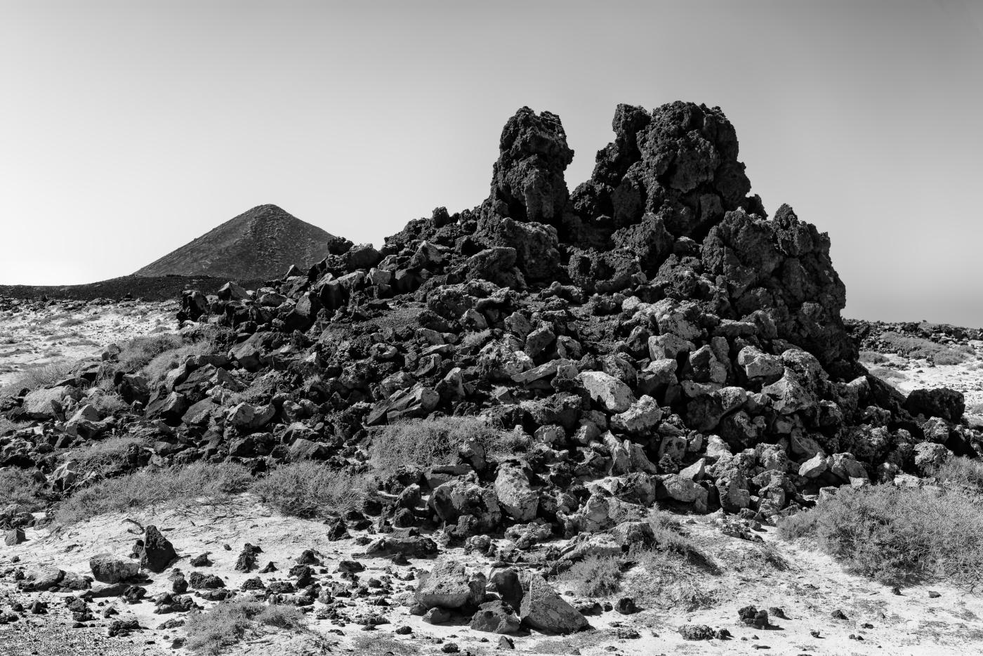 Isla de Lobos 13   © Peter Berlinghof