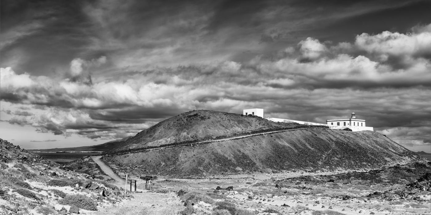 Isla de Lobos 15   © Peter Berlinghof