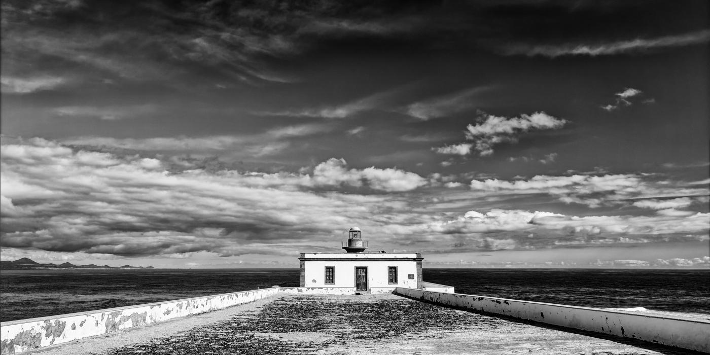 Isla de Lobos 16   © Peter Berlinghof