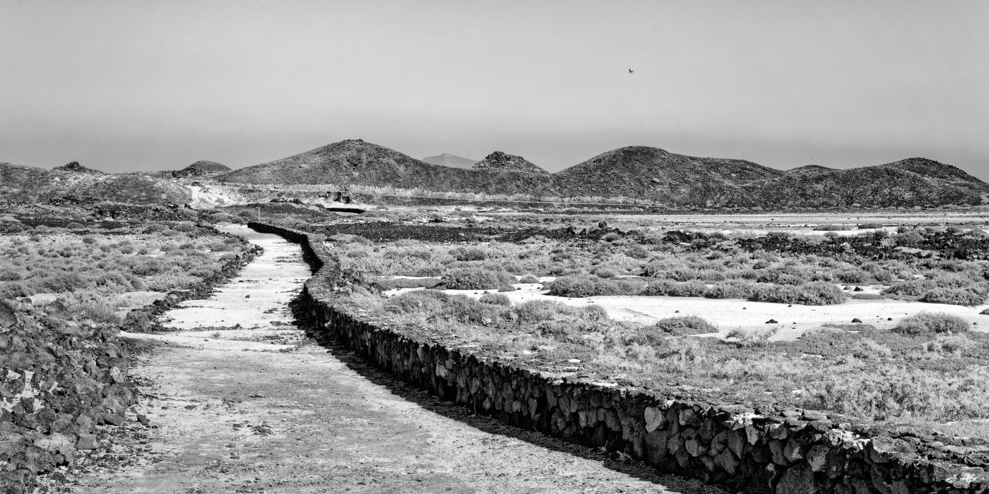 Isla de Lobos 19   © Peter Berlinghof