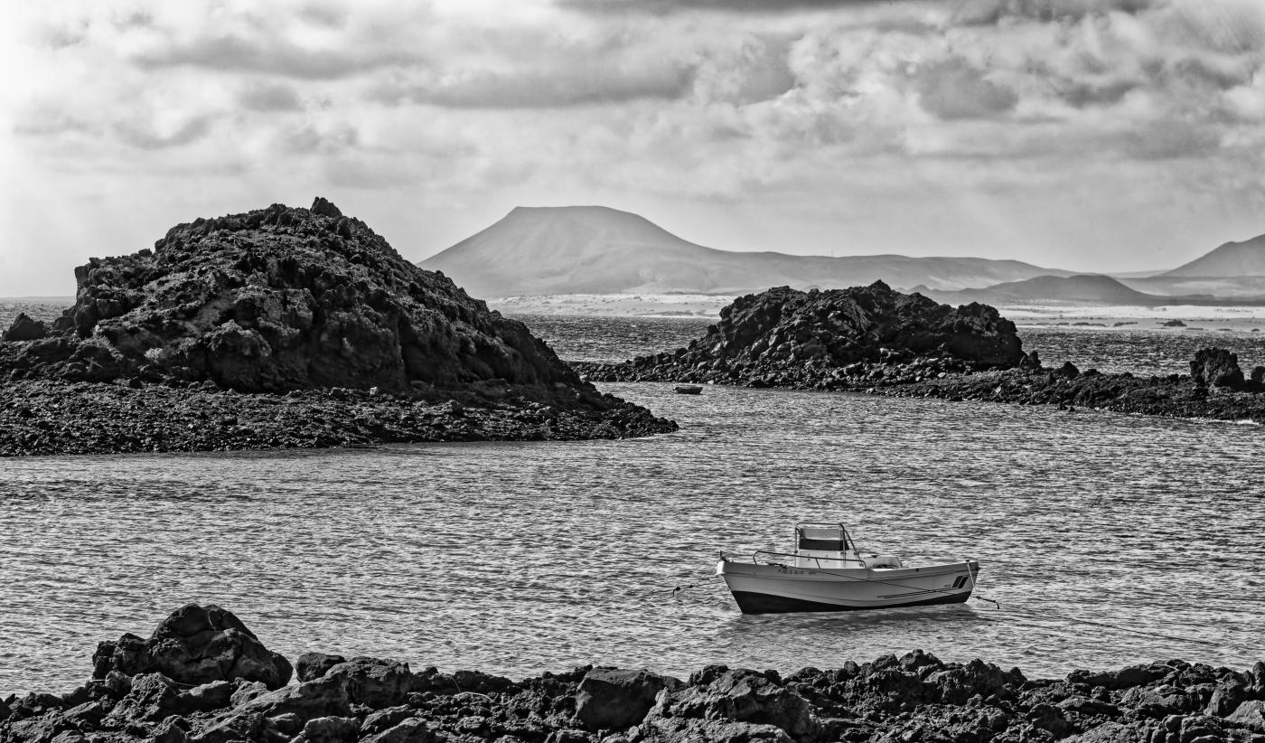 Isla de Lobos 23   © Peter Berlinghof