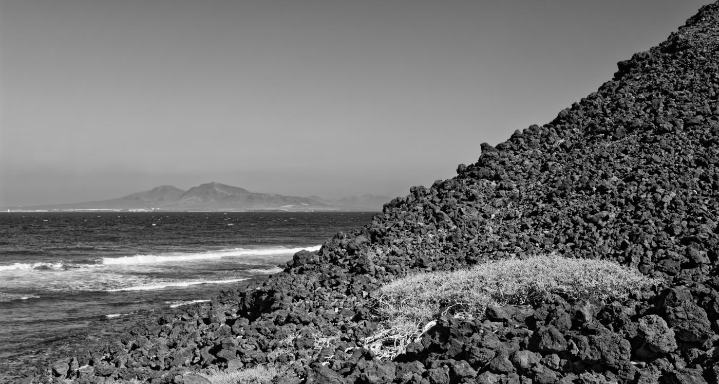 Isla de Lobos 25   © Peter Berlinghof