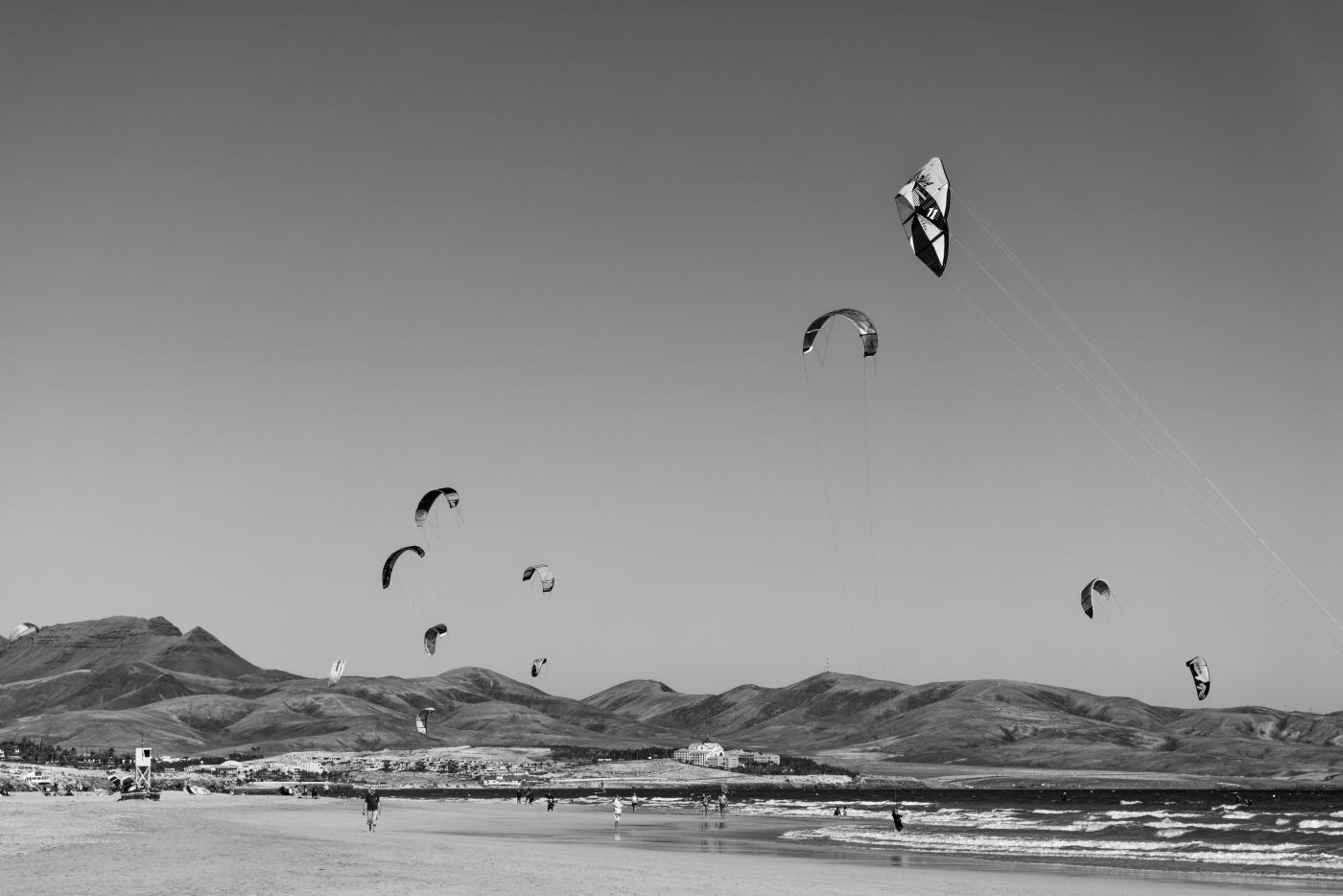 Jandia Playa 06   © Peter Berlinghof