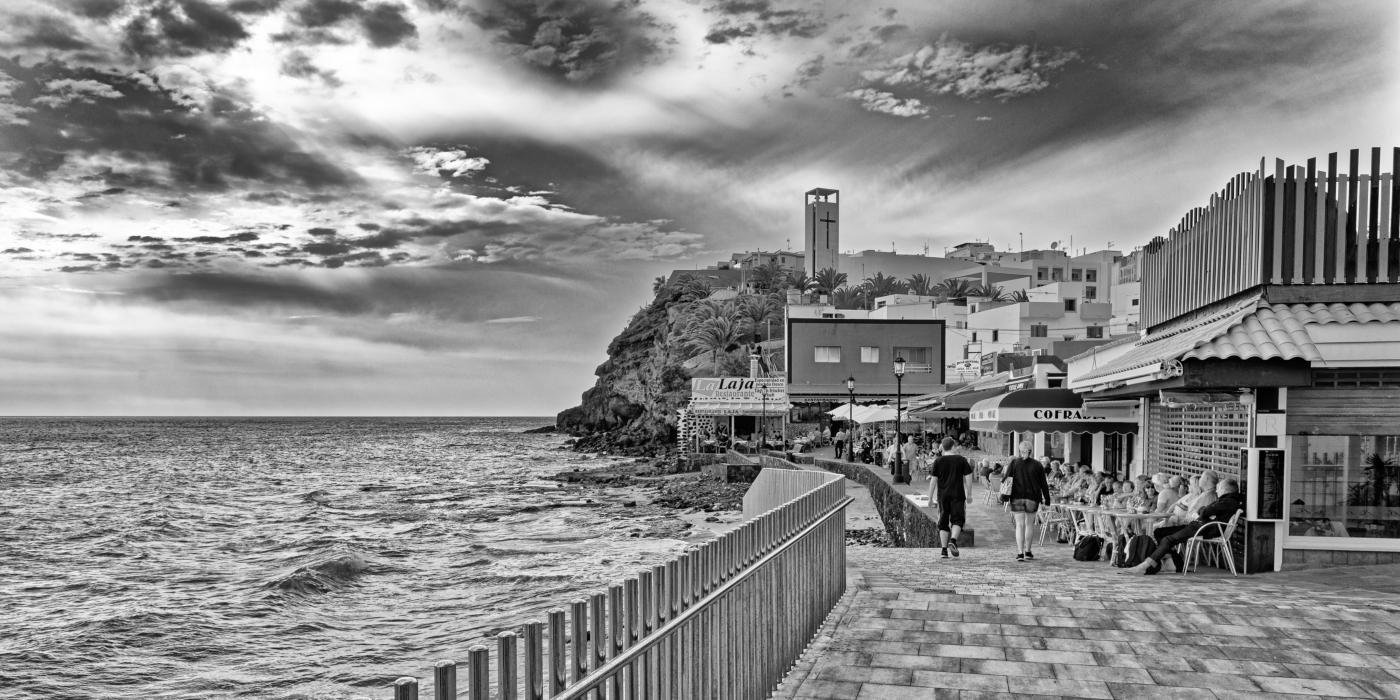 Jandia Playa 07   © Peter Berlinghof
