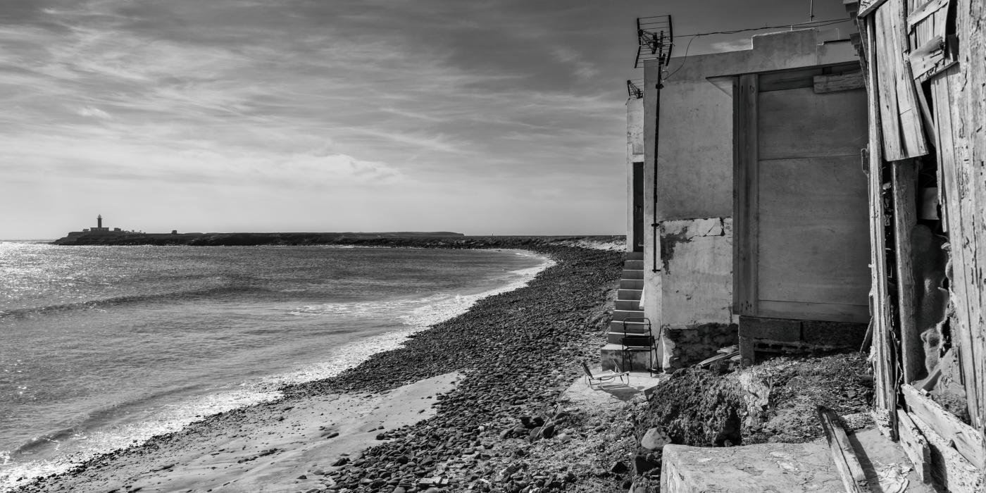 Punta de Jandia 02   © Peter Berlinghof