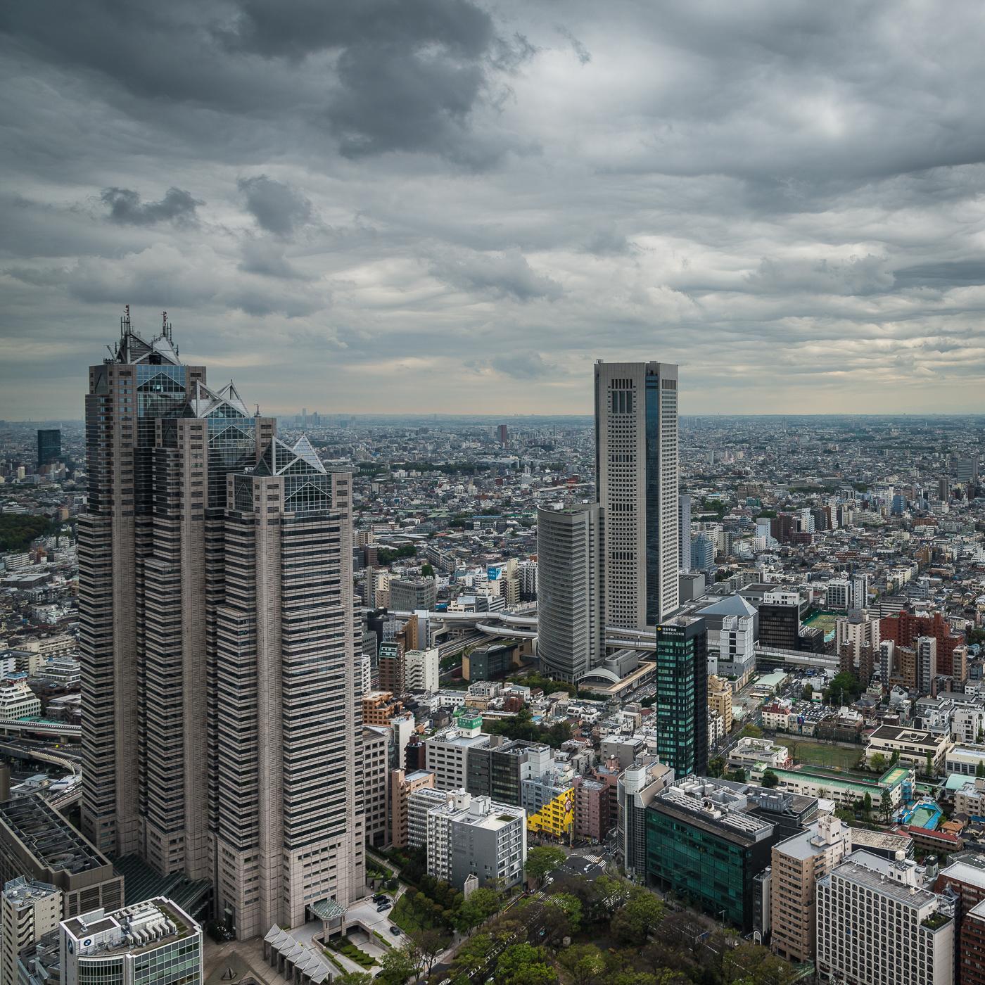 Japan Modern 01 | © Peter Berlinghof
