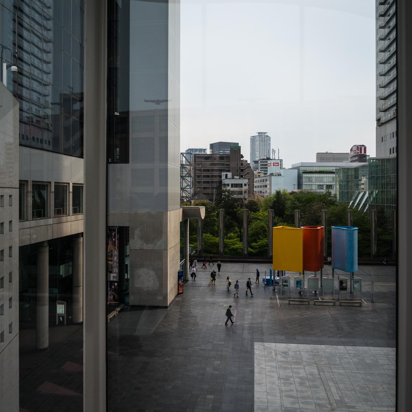 Japan Modern 06 | © Peter Berlinghof