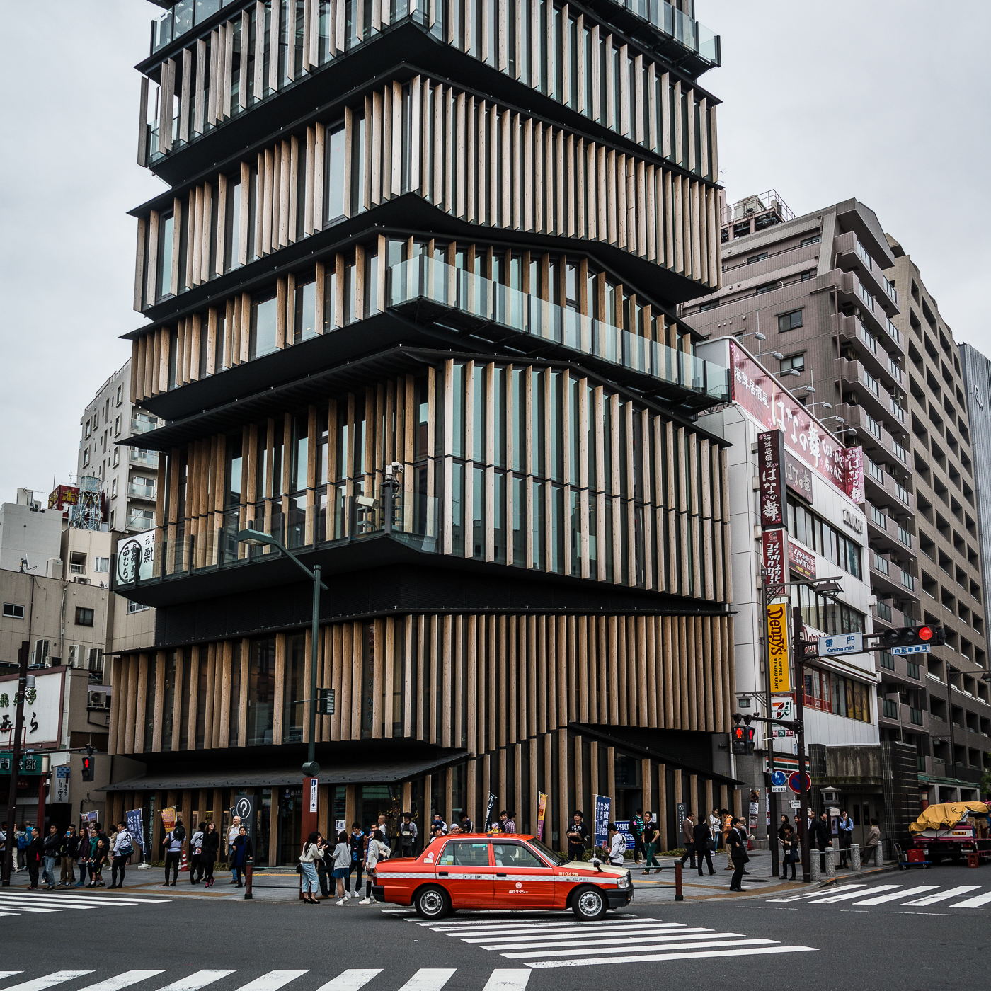 Japan Modern 07 | © Peter Berlinghof