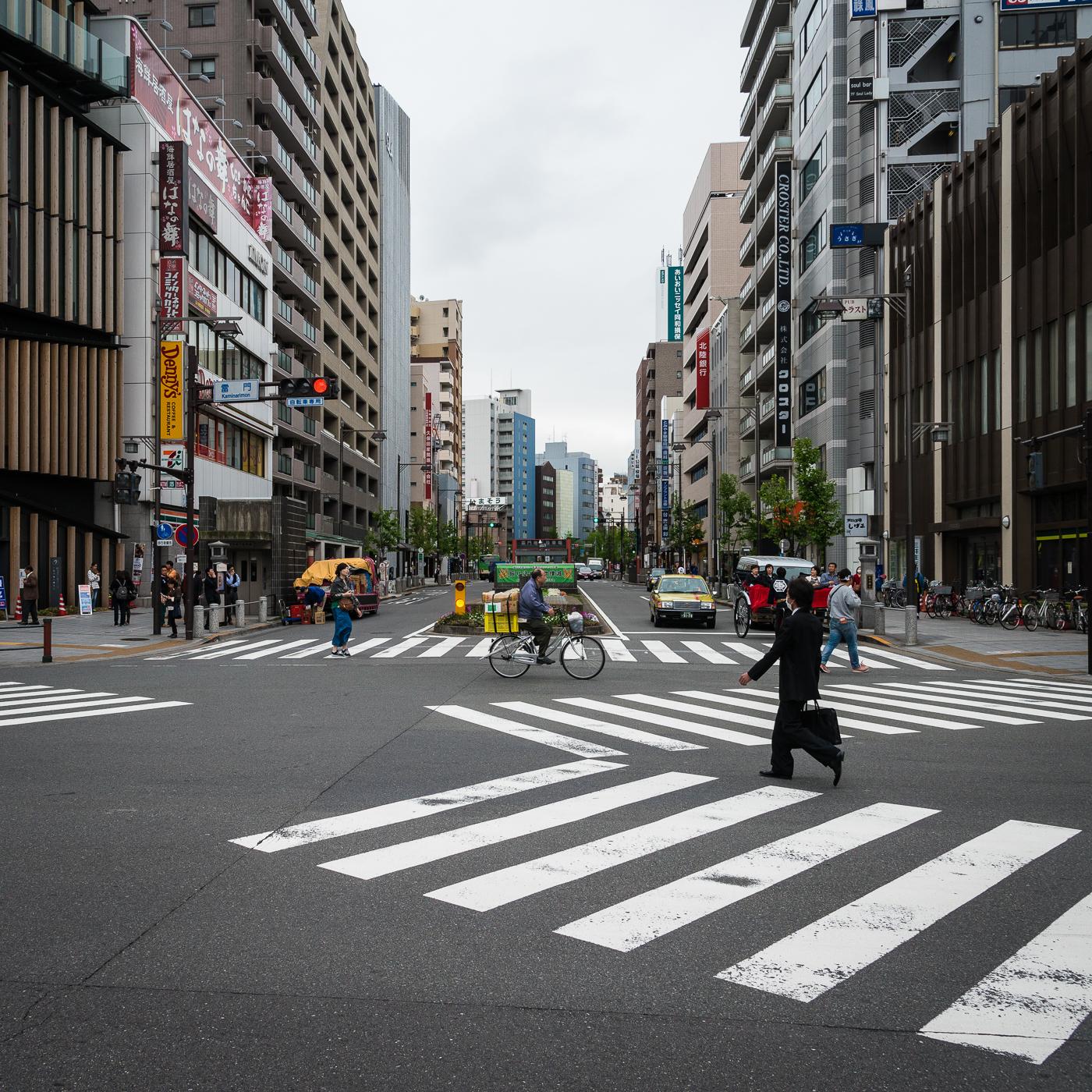 Japan Modern 08 | © Peter Berlinghof