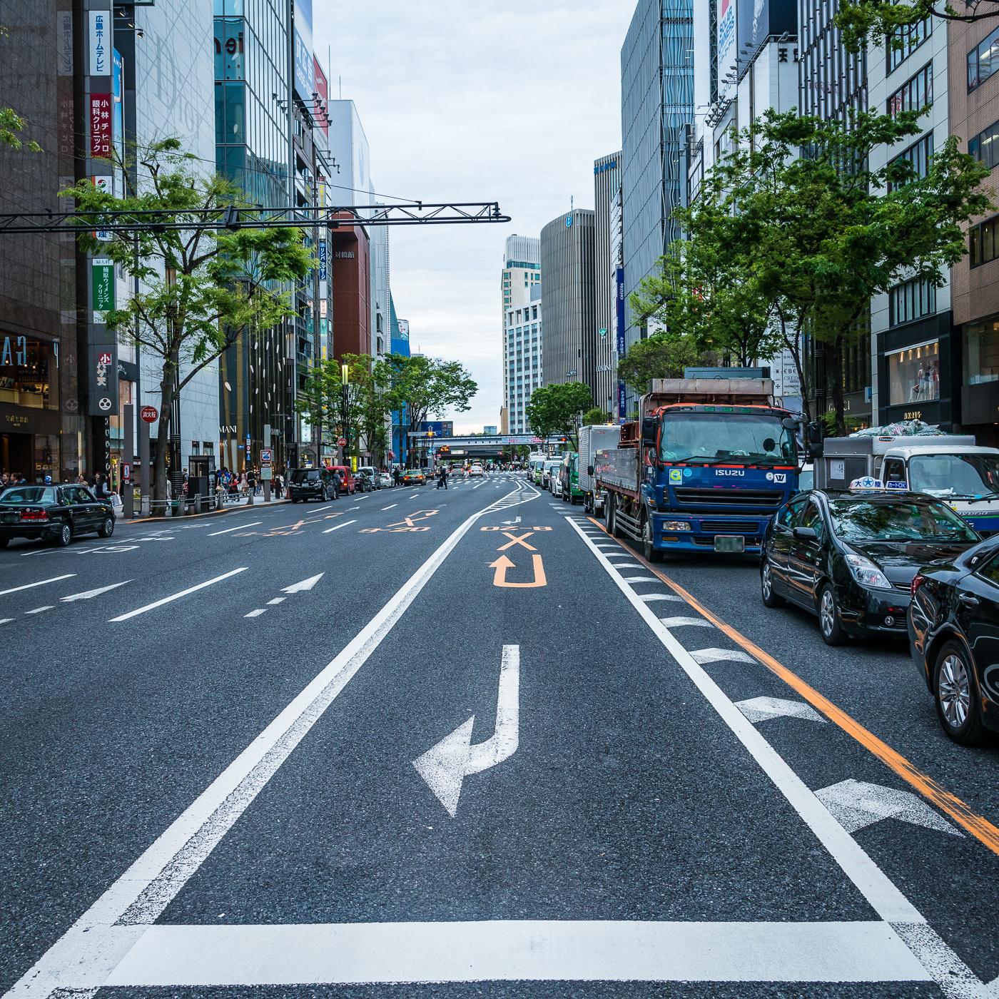 Japan Modern 12 | © Peter Berlinghof