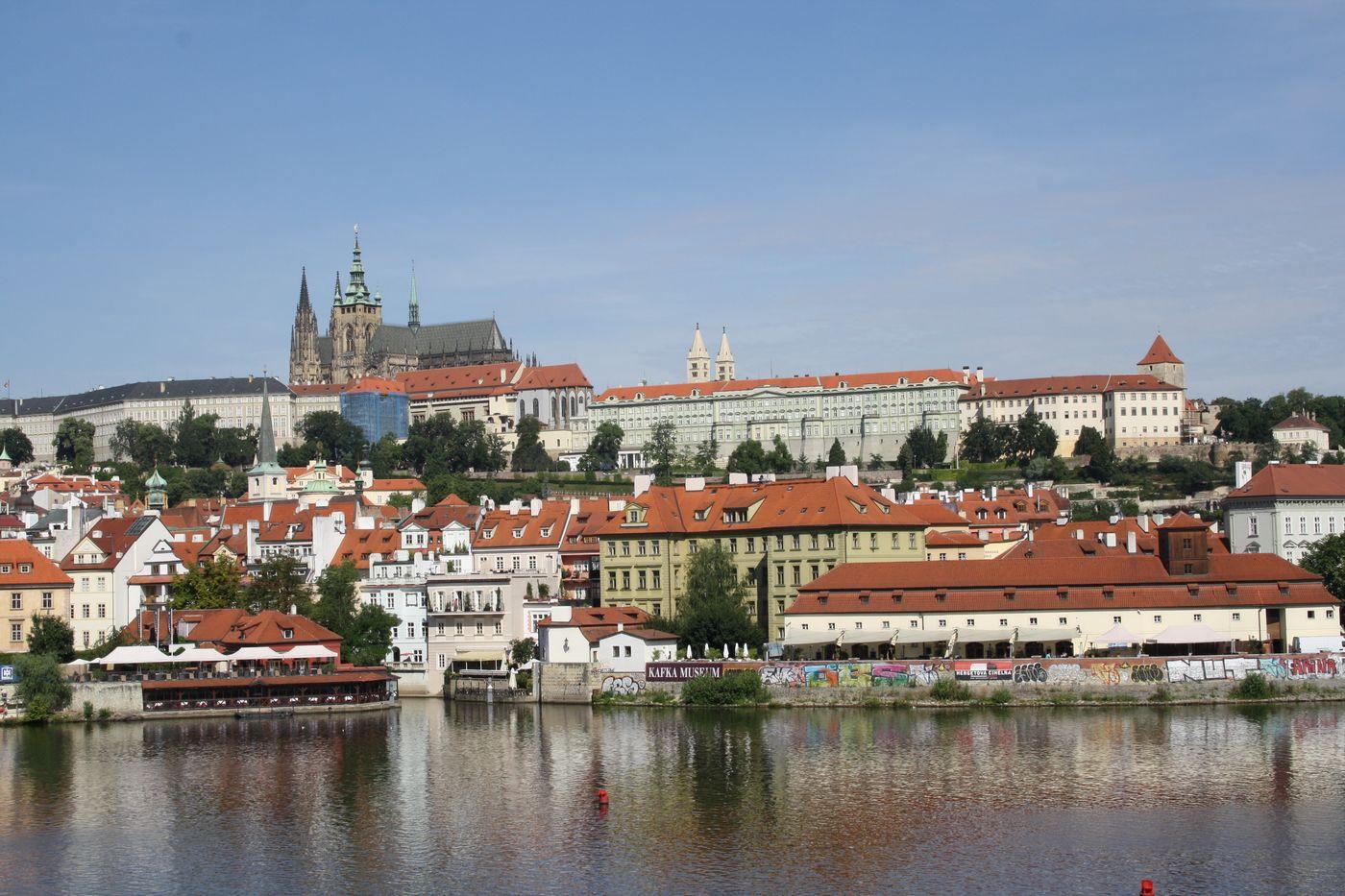 Prag, Tschechische Republik | © Heinz-Dieter Klauß