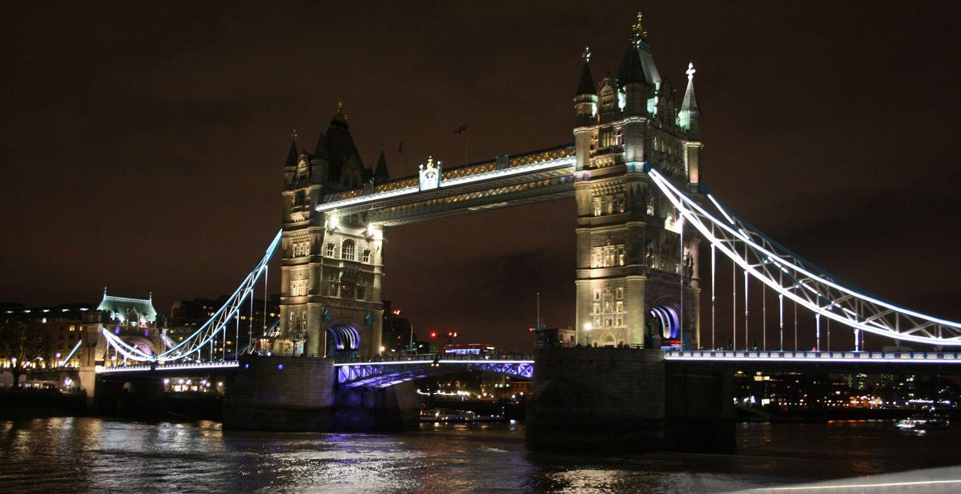 London, Vereinigtes Königreich | © Heinz-Dieter Klauß