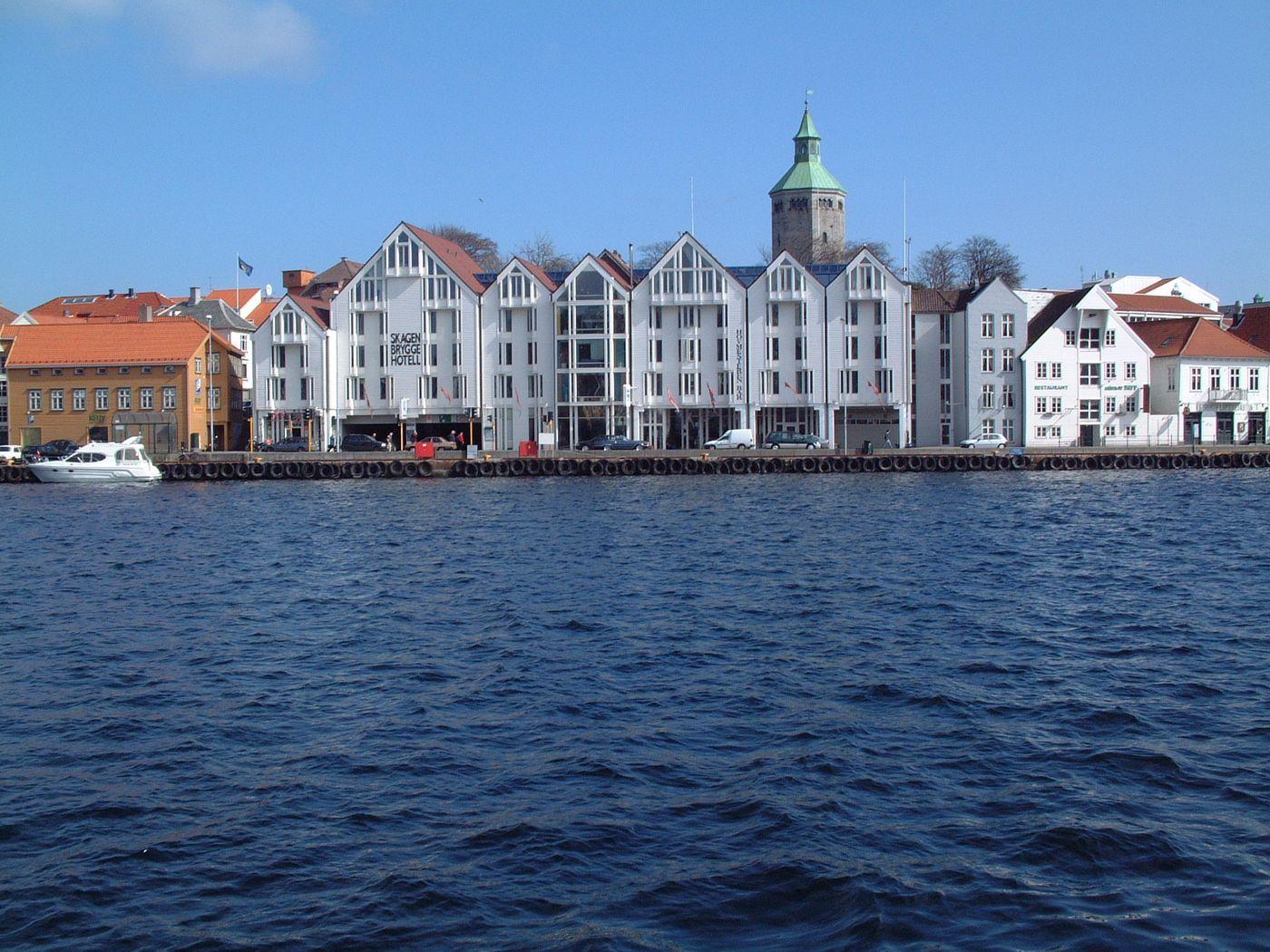 Stavanger 01, Norwegen | © Heinz-Dieter Klauß