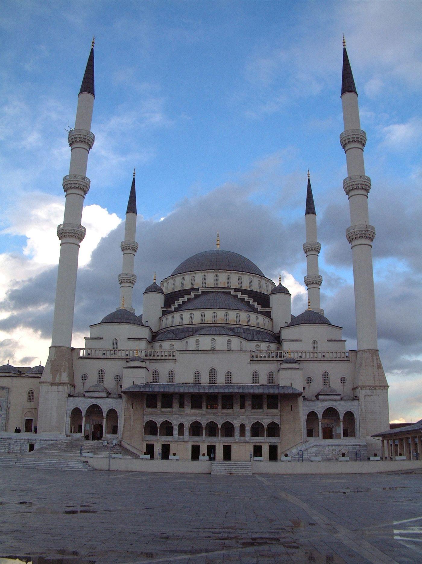 Ankara, Türkei | © Heinz-Dieter Klauß