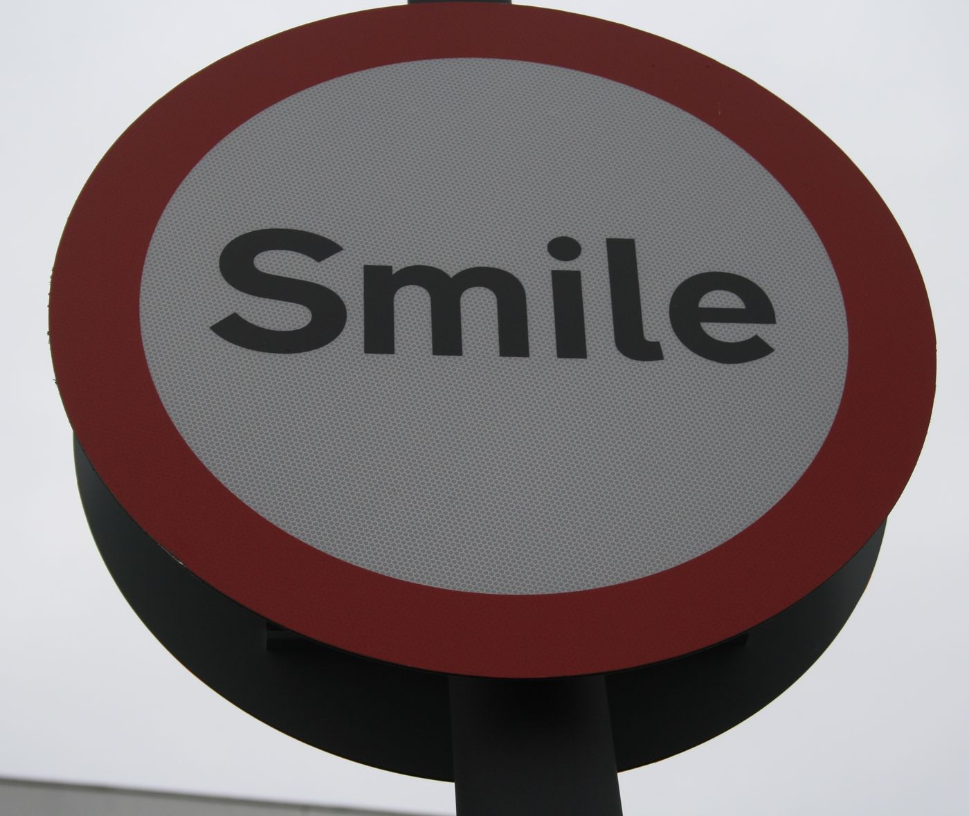 Smile at the end | © Heinz-Dieter Klauß