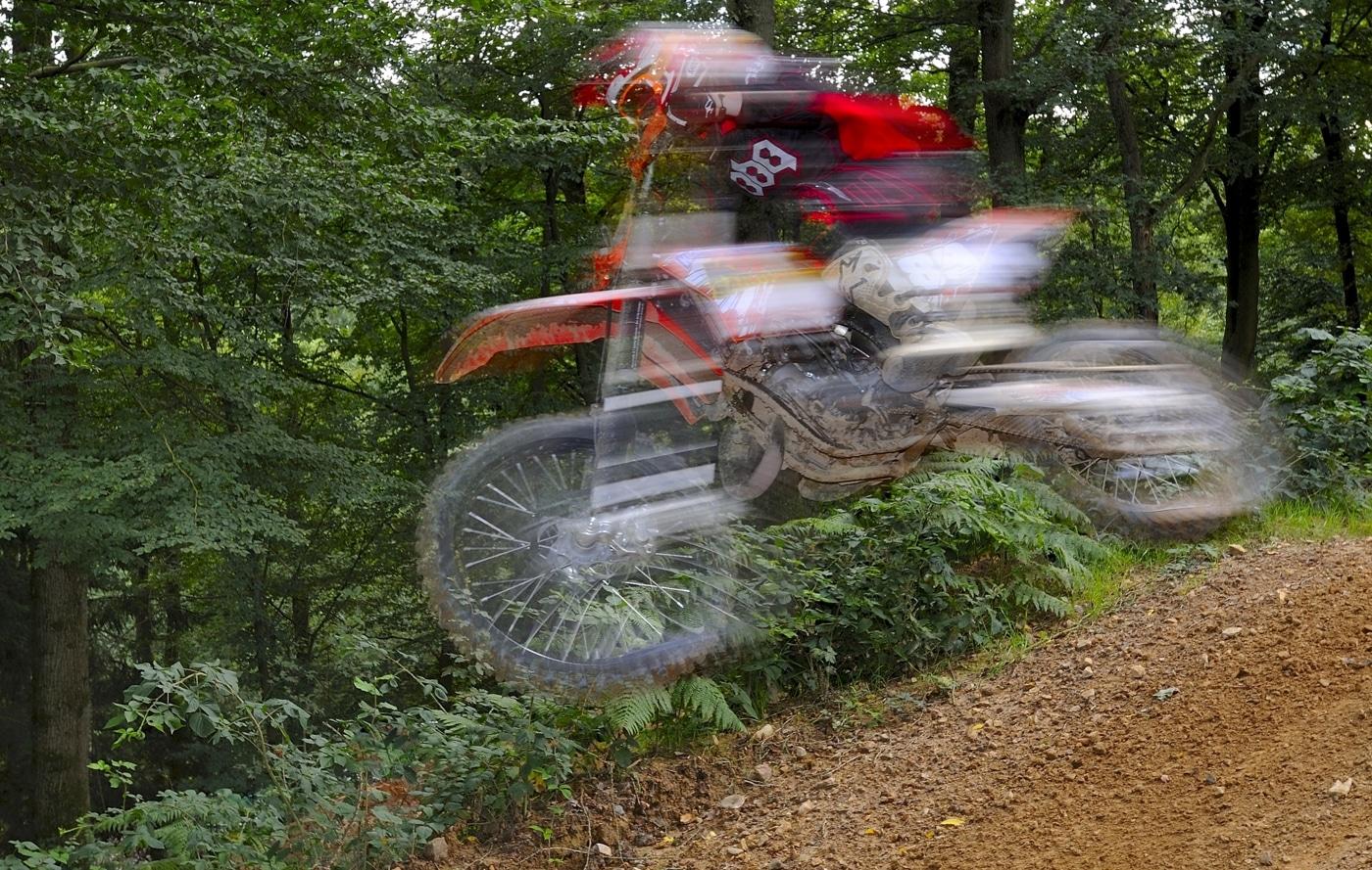 Annahme: Motocross | © Rainer Busch