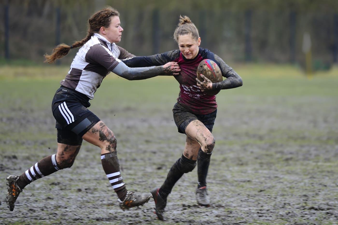 Annahme: Rugby | © Rainer Busch
