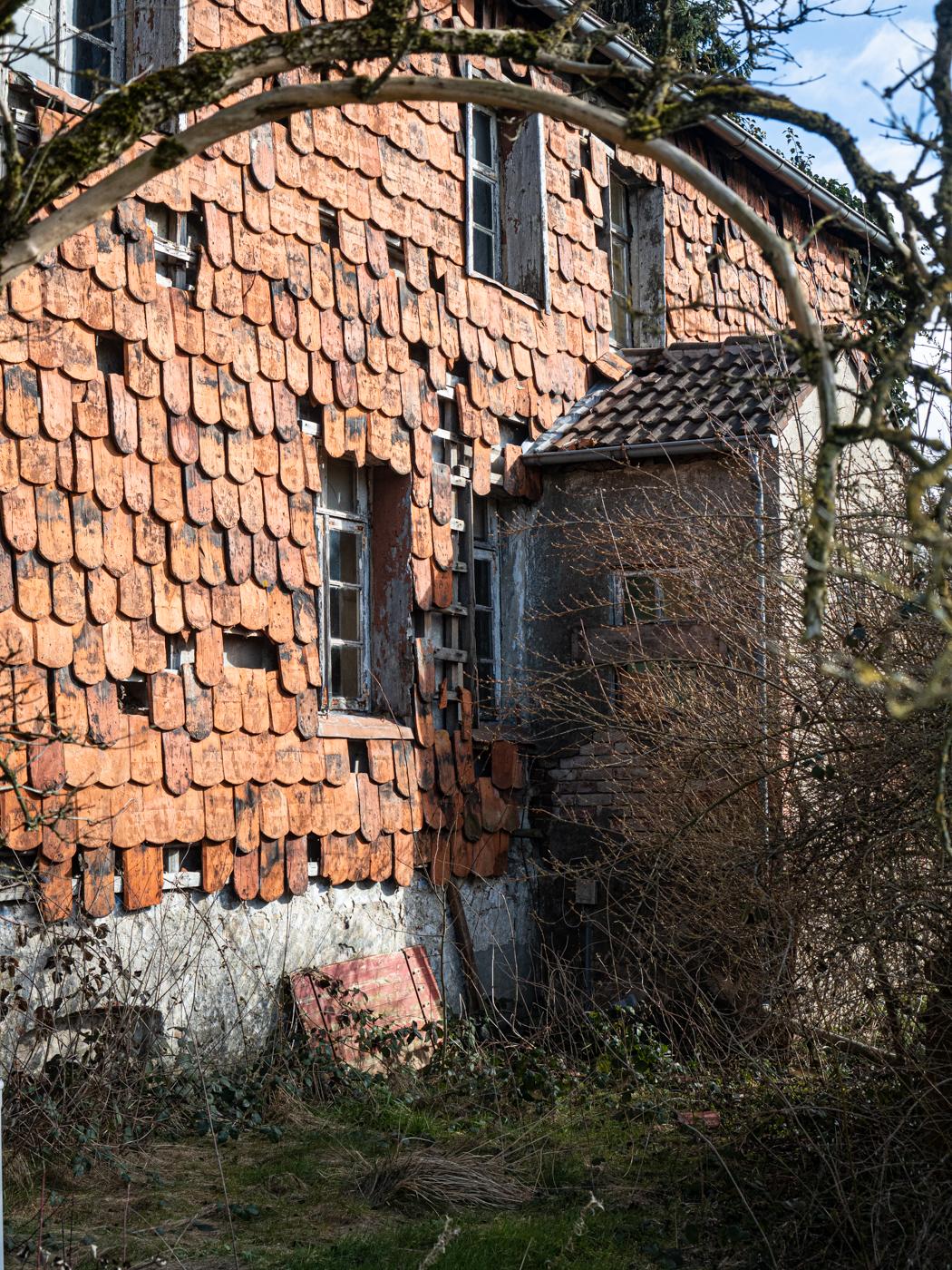 02 Eingang 02 | © Harald Lydorf