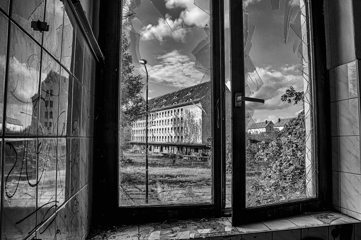 Lost-Places 11 | © Roland Gras