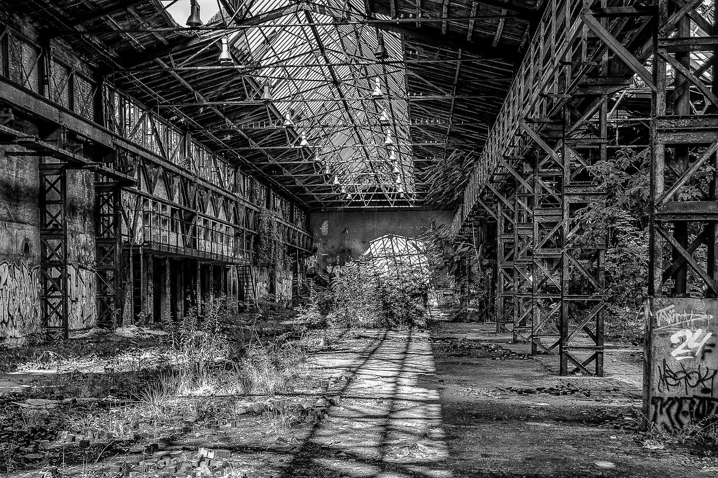 Lost-Places 5 | © Roland Gras