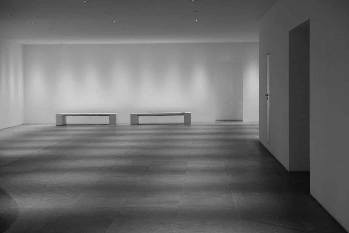 Innenansicht | © Günter Brombach