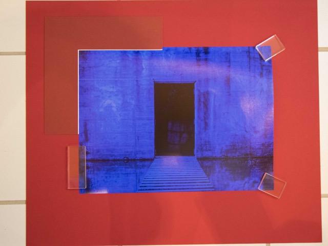 Monochrome-LaPaDu_rot_02 | © Harald Lydorf