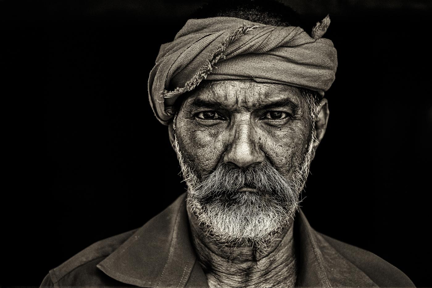 Annahme: Entschlossen | ©  Fred Eversmann