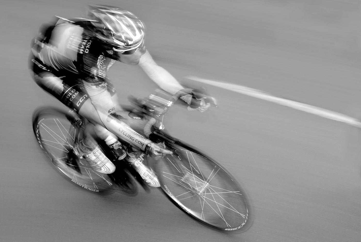 Annahme:  Radsport  | ©  Rainer Busch