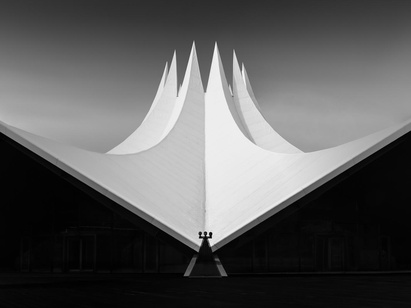The Roof | © Irmgard Crispin