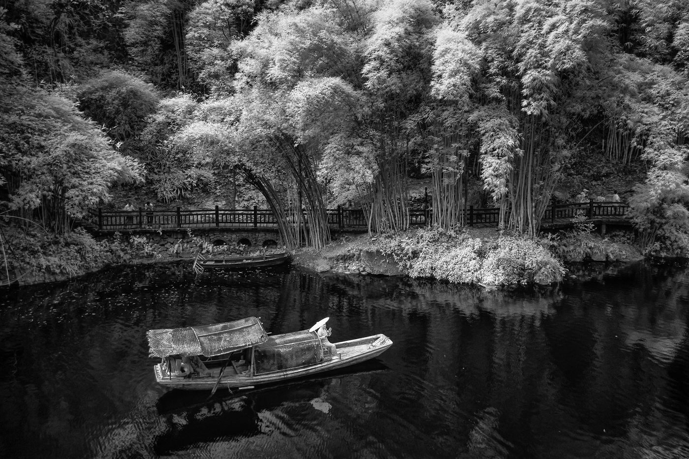 11. Platz: Märchenhaftes China | © Peter Berlinghof
