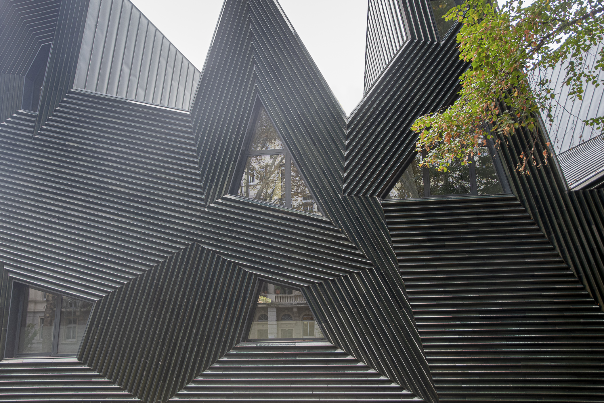 Architektur 11 | © Roland Gras