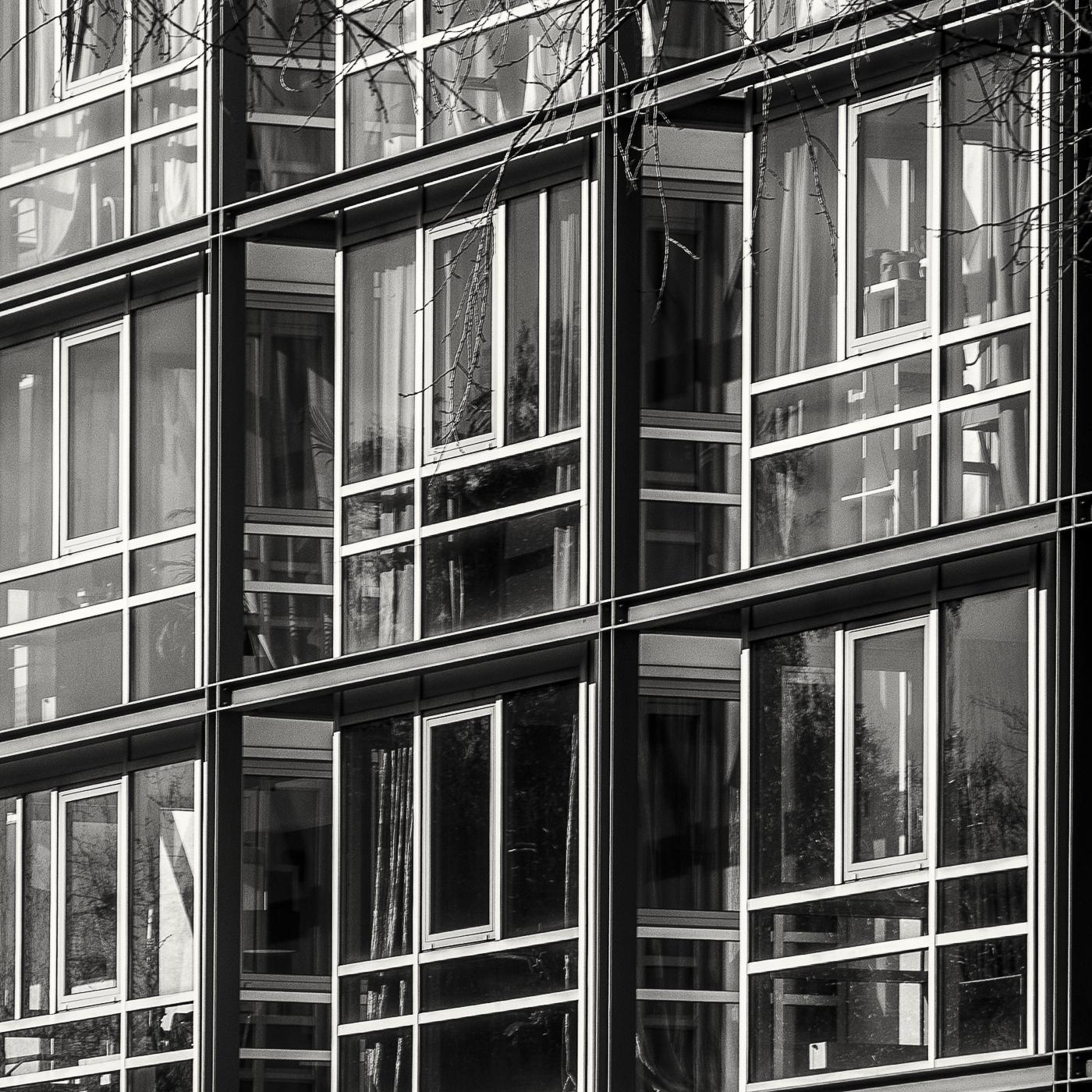 Architektur 2 | © Roland Gras