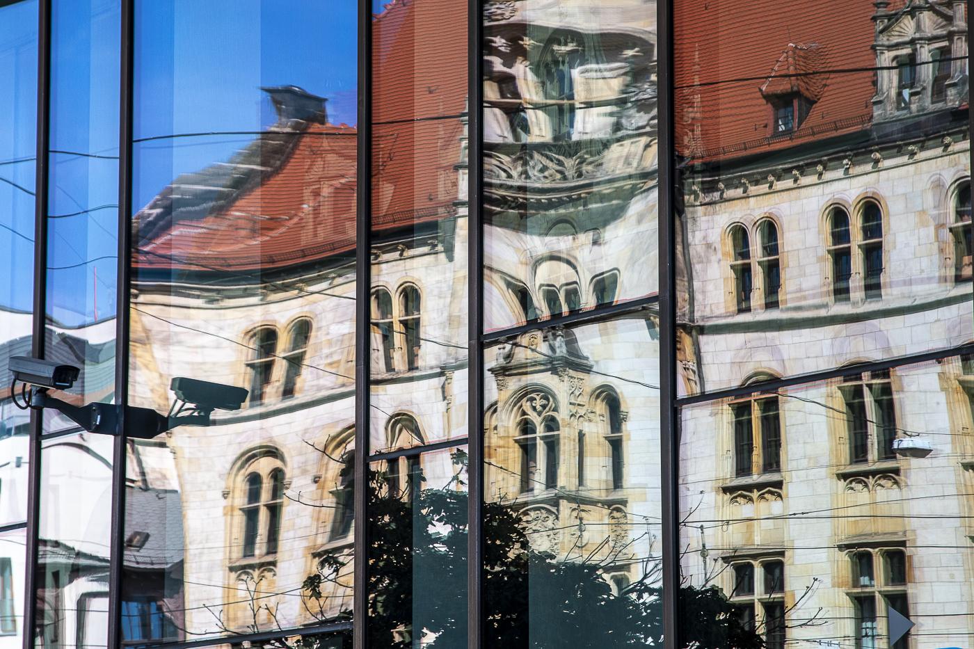 Architektur 3 | © Roland Gras