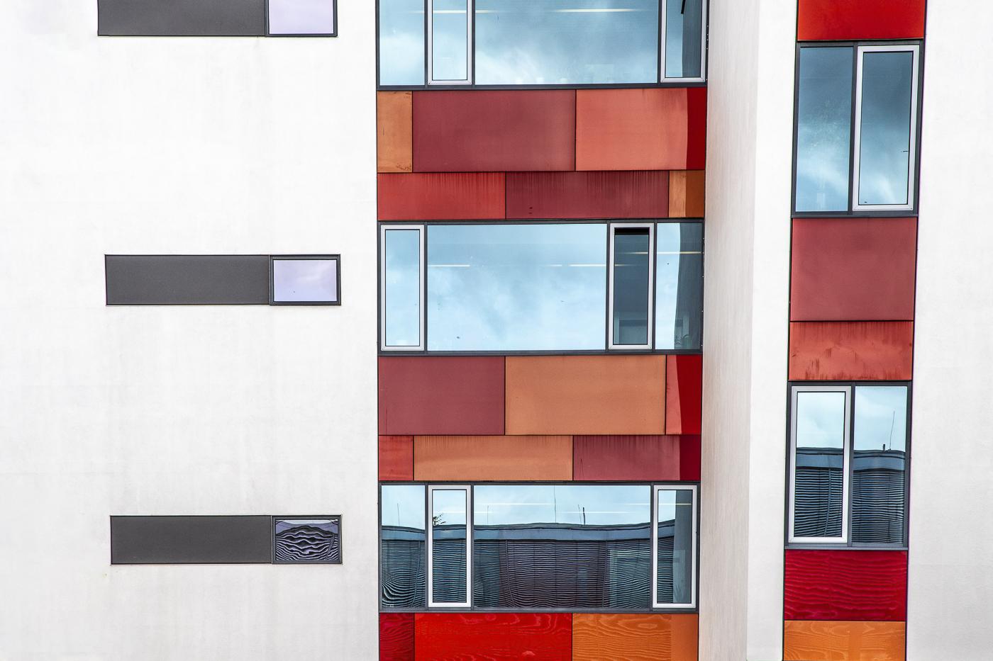 Architektur 8 | © Roland Gras