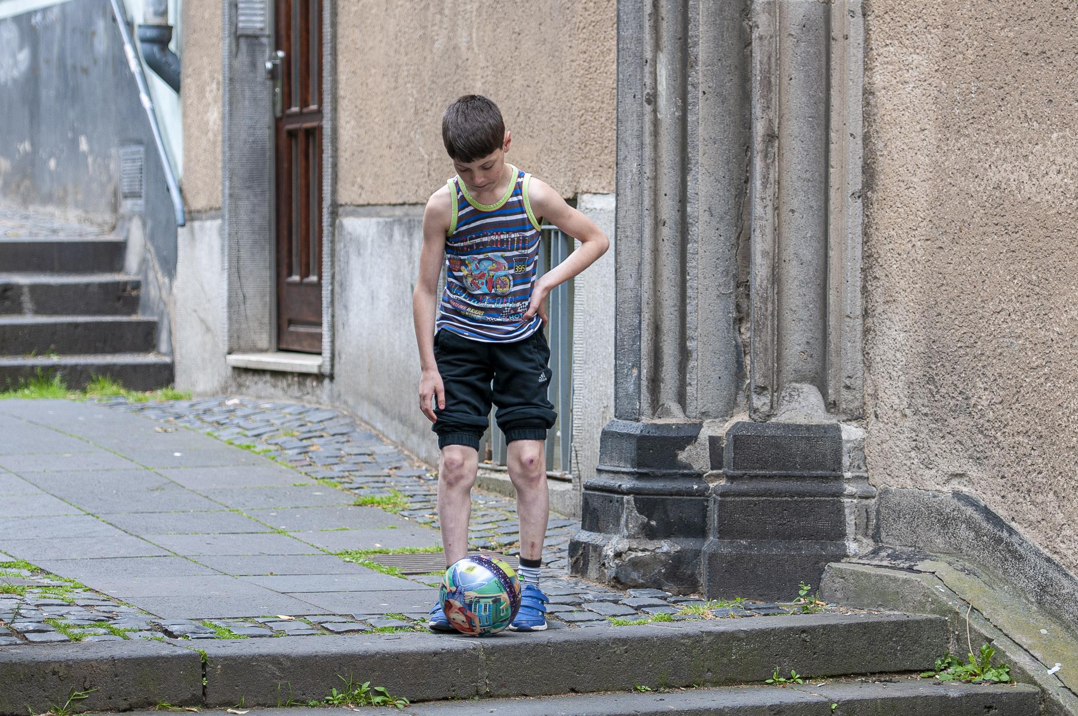 Street 17 | © Roland Gras