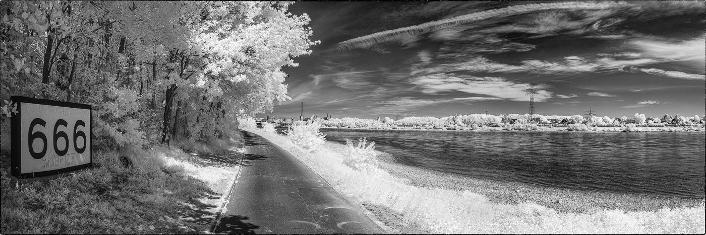 Infrarot 05 | © Peter Berlinghof