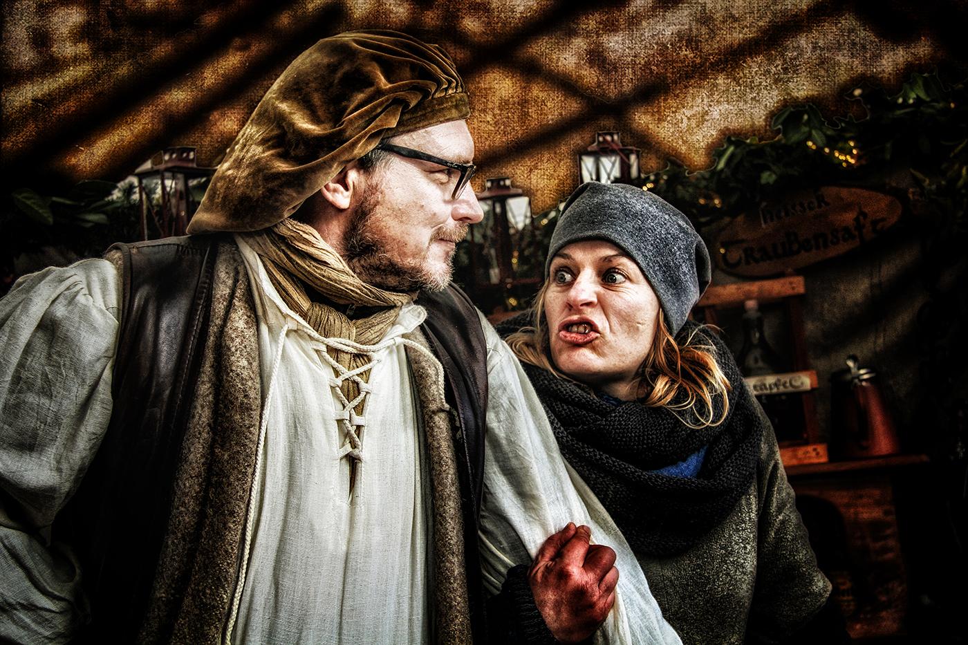 Weihnachtsmarkt Siegburg-03 © Dr. Doris Nsiff