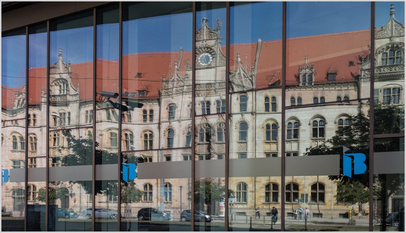 Magdeburg 09 | © Michael Rettberg